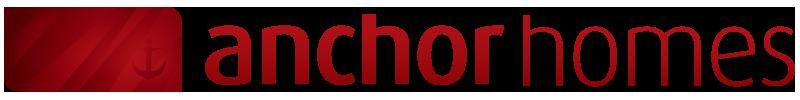 anchor modular homes logo