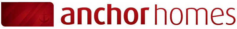 anchor modular homes logo