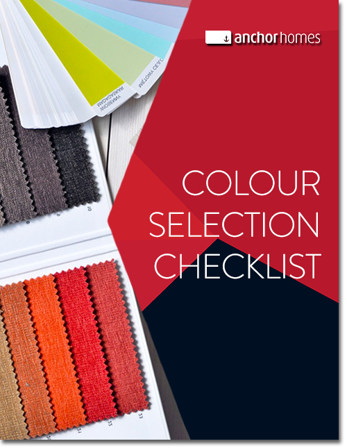 Colour Checklist