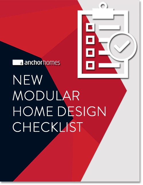 Home Design Checklist